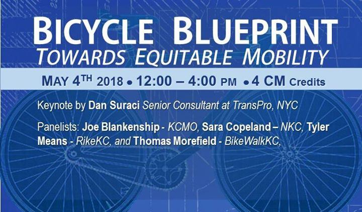 2018 symposium bicycle blueprint at ewing marion kauffman 2018 symposium bicycle blueprint malvernweather Images