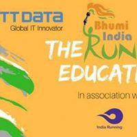 Bhumi India Run Bengaluru - 2017