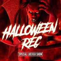 HALLOWEEN REC  Ausonia Beach Club  Special Lucifer Show