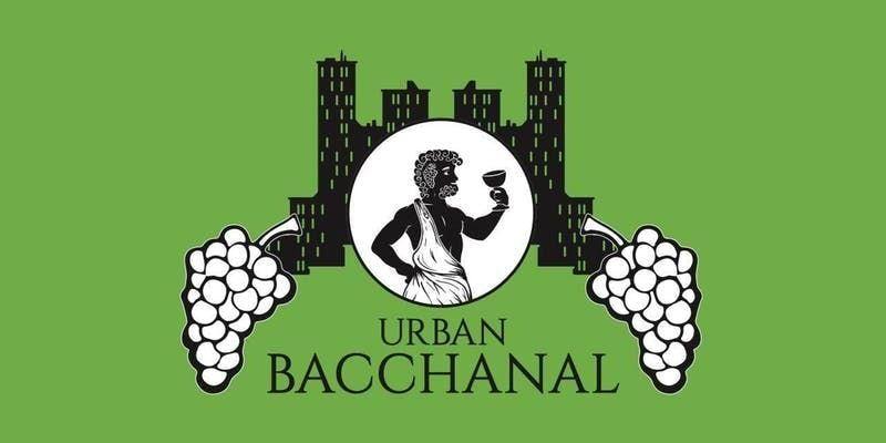 SHAMROCKED - Hosted by Urban Bacchanal