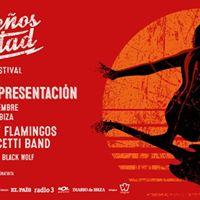 Fiesta Presentacin SDL en Teatro Pereyra  Ibiza
