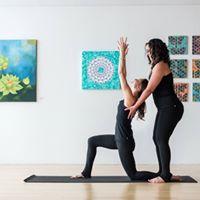 Yoga 101 4 Week Series with Linda Krebs