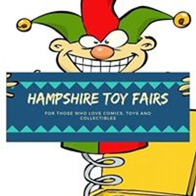 Hampshire Toy Fairs