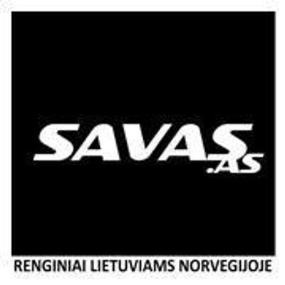 Savas As