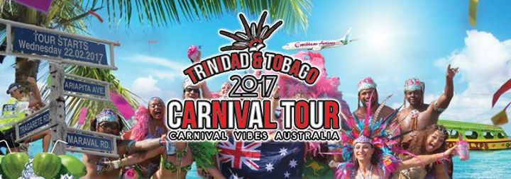 Trinidad Carnival Banners Story Banners