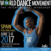 WDM International Competition 2017 - SPAIN