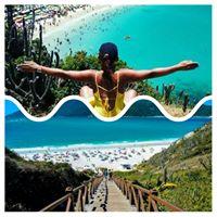 Trip Arraial do Cabo (Feriado)  BoraViver