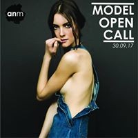 MODEL OPEN CALL - Model &amp Actor Scouting