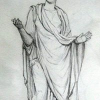 Anatomy of a Fold Drawing the Draped Figure