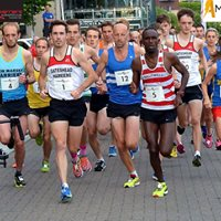 Amplify Fitness Quayside 5k Hosted By Gateshead Harriers &amp AC