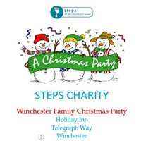 Winchester Christmas Party