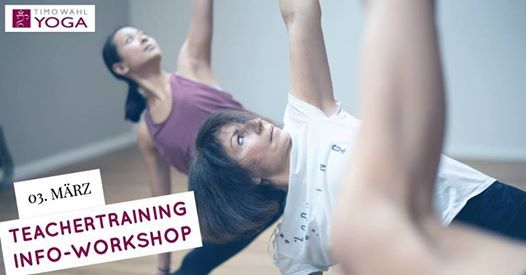 Teachertraining Info-Workshop