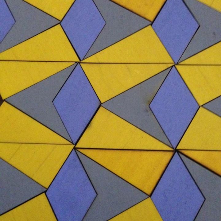 World Tessellation Day (Twin Cities)