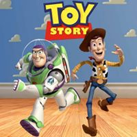 Family Movie Night Toy Story