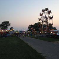 Fulton County Fair 2017