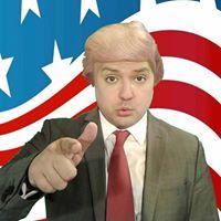 StattKabarett - Die Trump Show