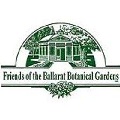 Friends of the Ballarat Botanical Gardens