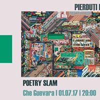 Poetry Slam prezentat de Poethree