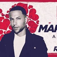 Love Presents Marvin Humes Residency Launch