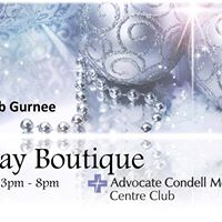 Centre Club Gurnee Holiday Boutique