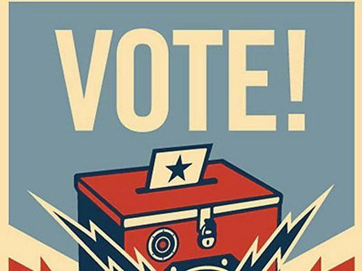 Voter Registration Project-Anaheim