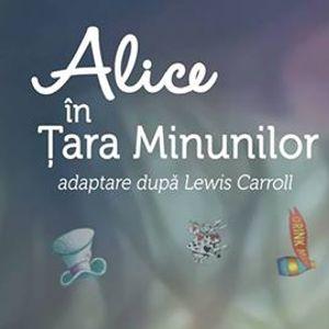 Alice n ara Minunilor - Poveti la Replika