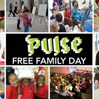 PULSE Free Family Day