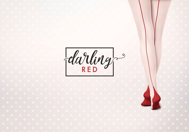 Darling Red Grand Opening Party