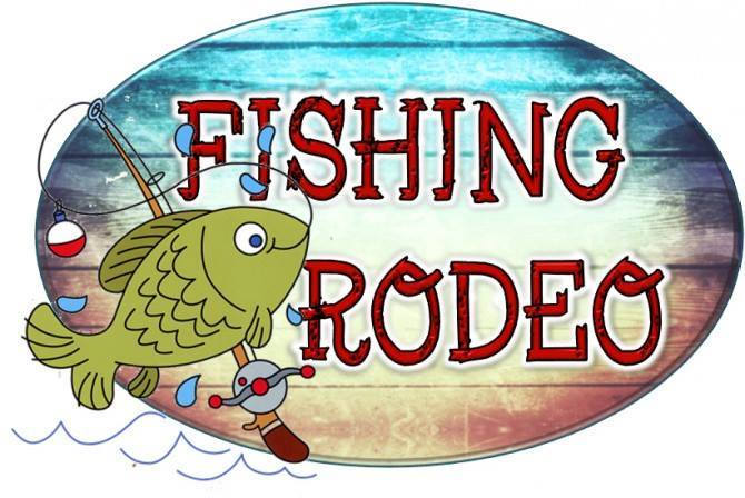 Childrens Fishing Rodeo at Tupelo Parks and Recreation, Tupelo