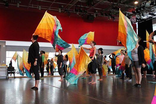 13th Annual Dance Educators Training Institute (DETI)