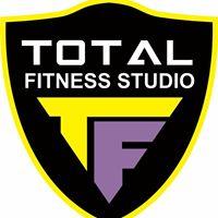 Total Fitness Studio by Gaurav Kohli