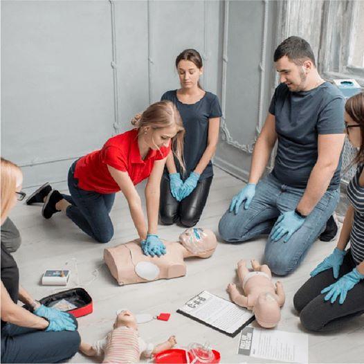 Dundalk Parent First Aid
