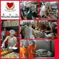 Willing Hearts (May 2018)