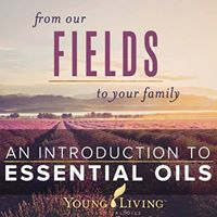 An Introduction to Young Living Essential Oils  Port Perry