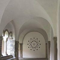 Ausstellungserffnung - Robin Minard