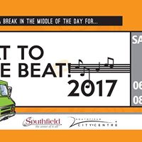 2017 Eat to the Beat - August
