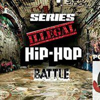 Series illegal Hip-Hop Battle