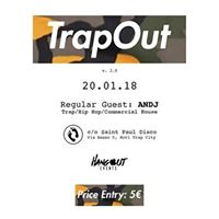 TrapOut II  Sab. 2001 at S. Paul  Music by ANDJ  ENTRY 5