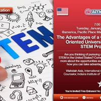 The Advantages of a Career Oriented University and STEM Programs