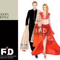 Ifjd Fashion Show 2017 Modern Heritage
