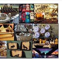 Community Center Fall Boutique &amp Market