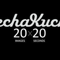 Pecha Kucha 9