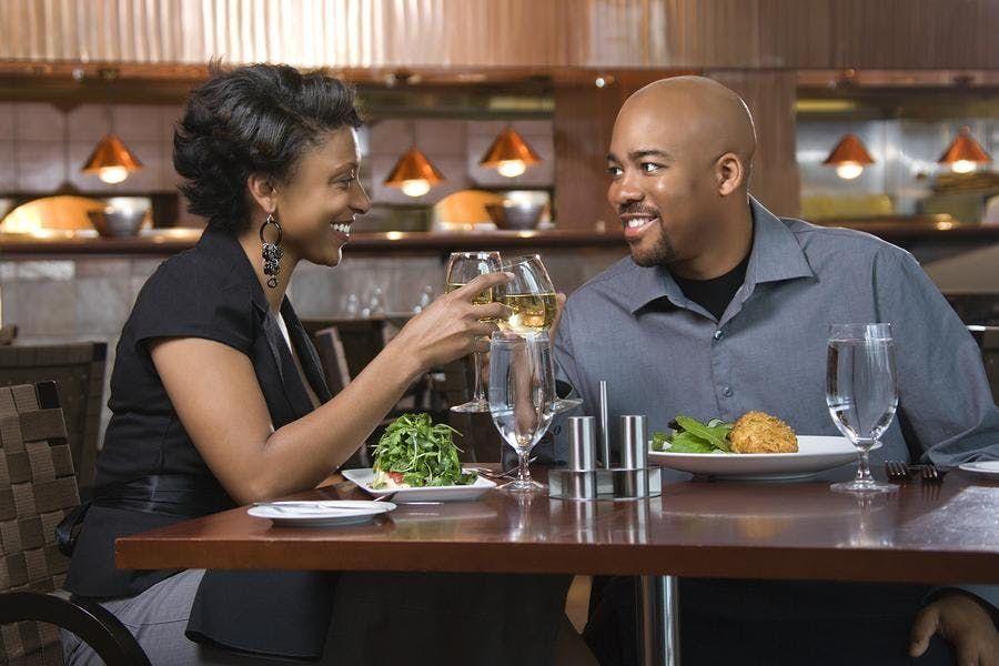 African American speed dating Philadelphia Dating Altona