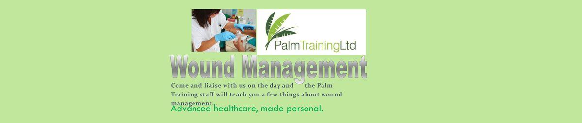 Wound Management Training
