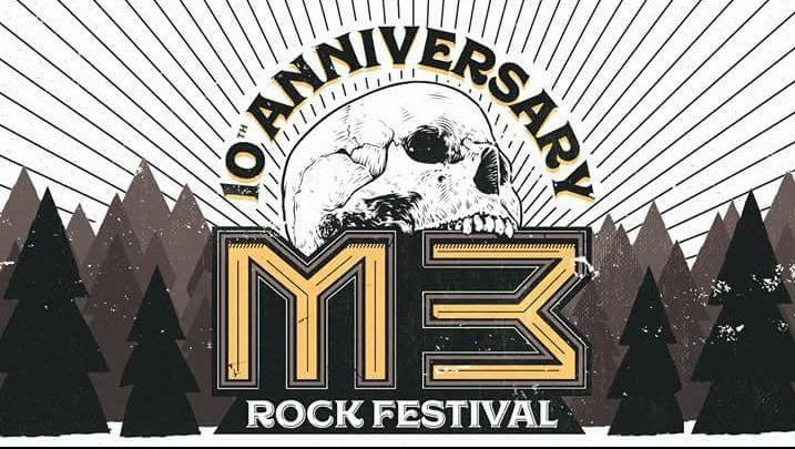 M3 Rockfest 2018