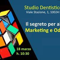 Il segreto per allineare marketing e odontoiatria