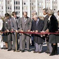 Dallas City Hall at 40  IM Peis Legacy in Dallas