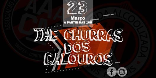 THE CHURRAS DOS CALOUROS