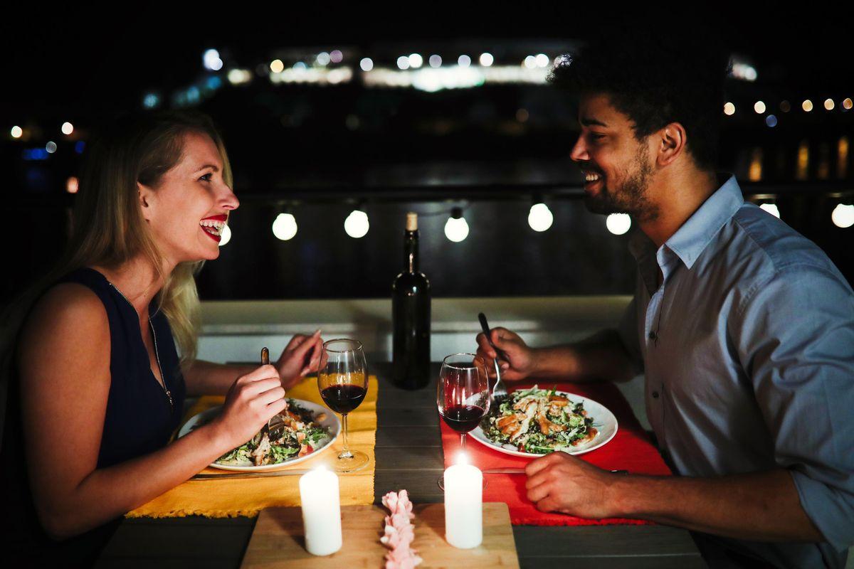 hastighet dating i San Antonio GMU dating