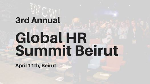 Global HR Summit Beirut 3